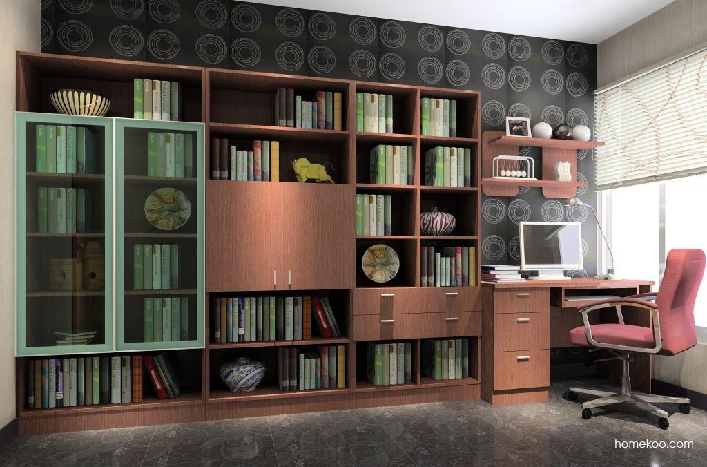 书房家具C0220