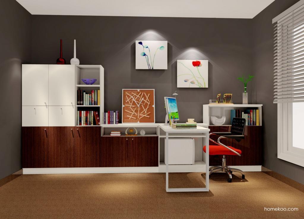 书房家具C0223