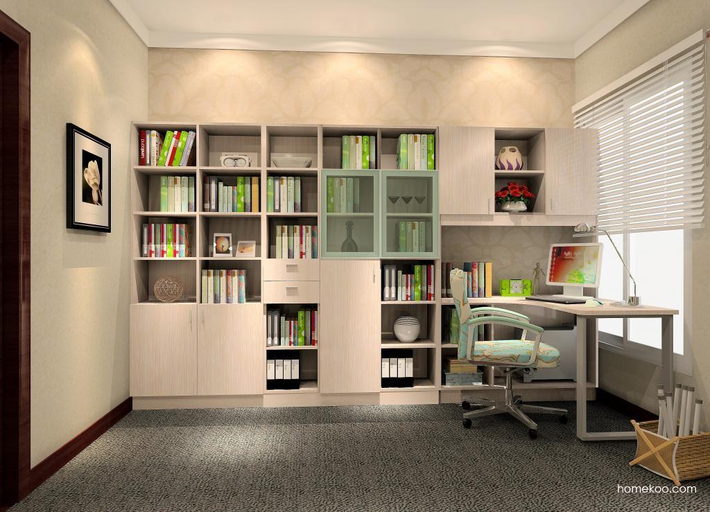 书房家具C0231