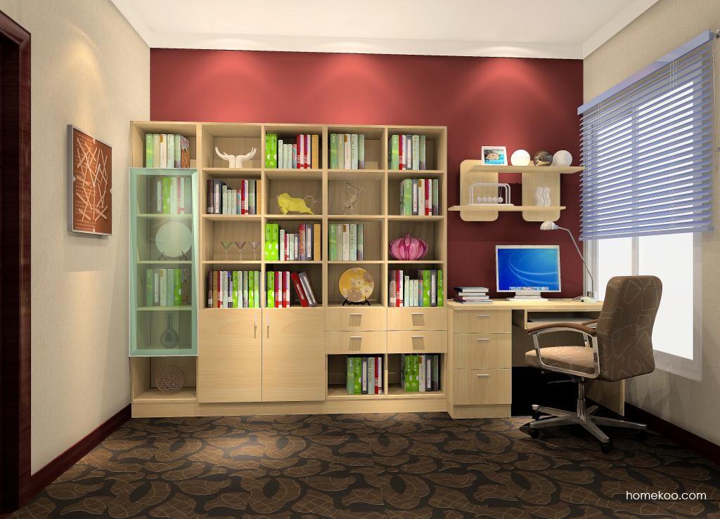 书房家具C0232