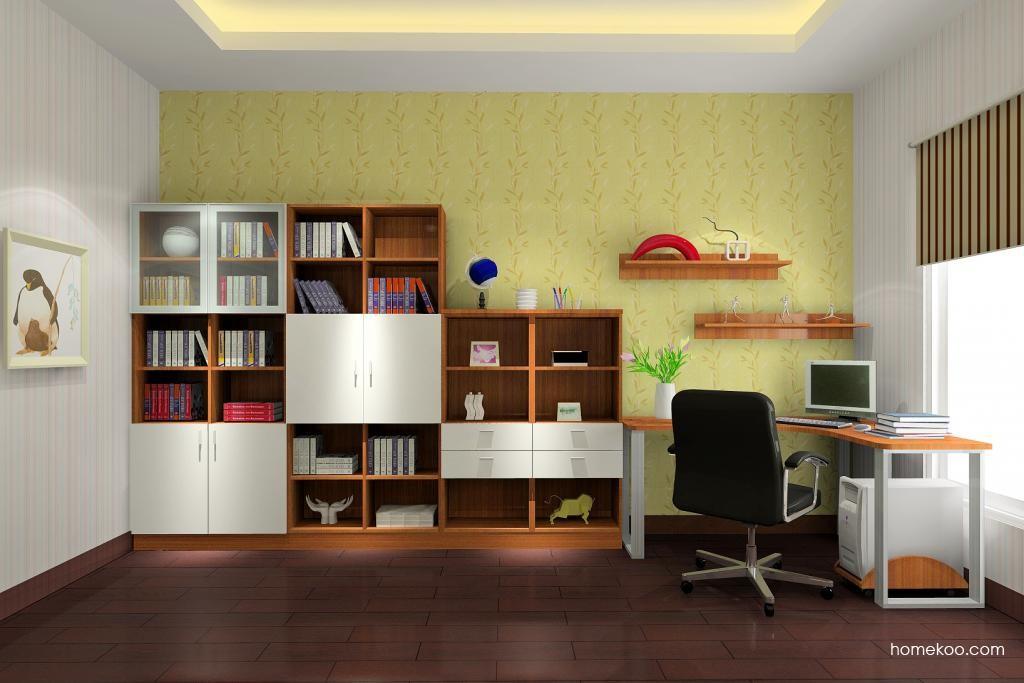 书房家具C0234