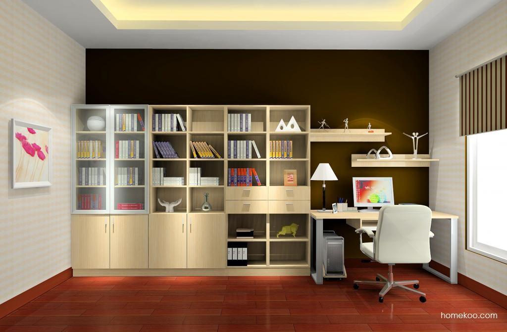 书房家具C8564