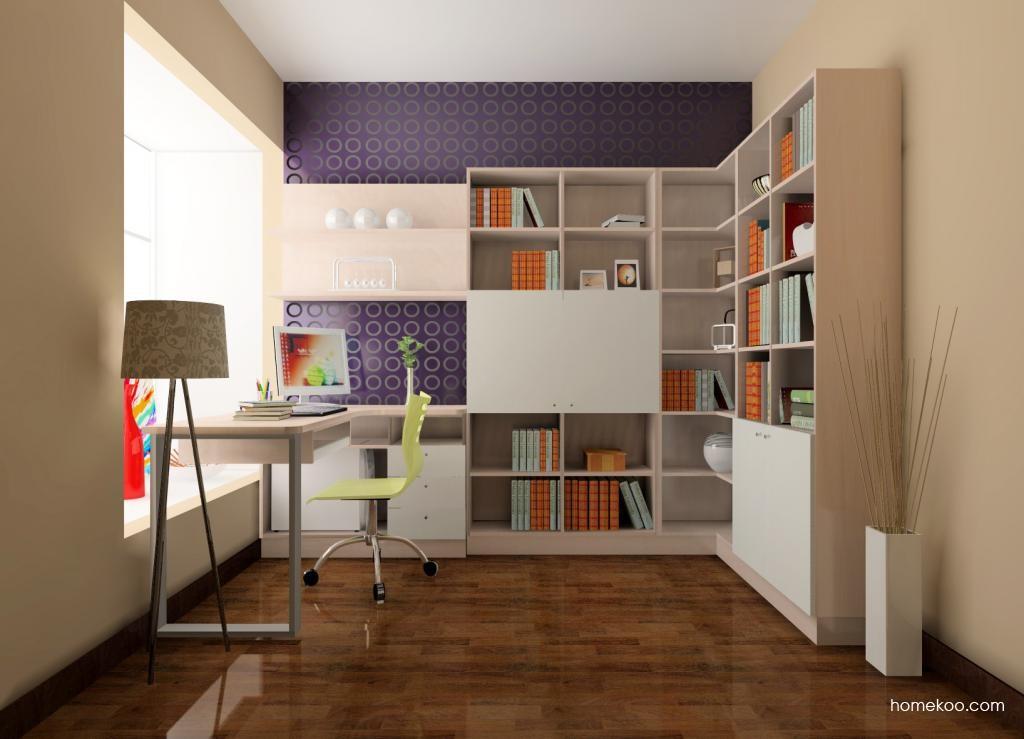 书房家具C0237