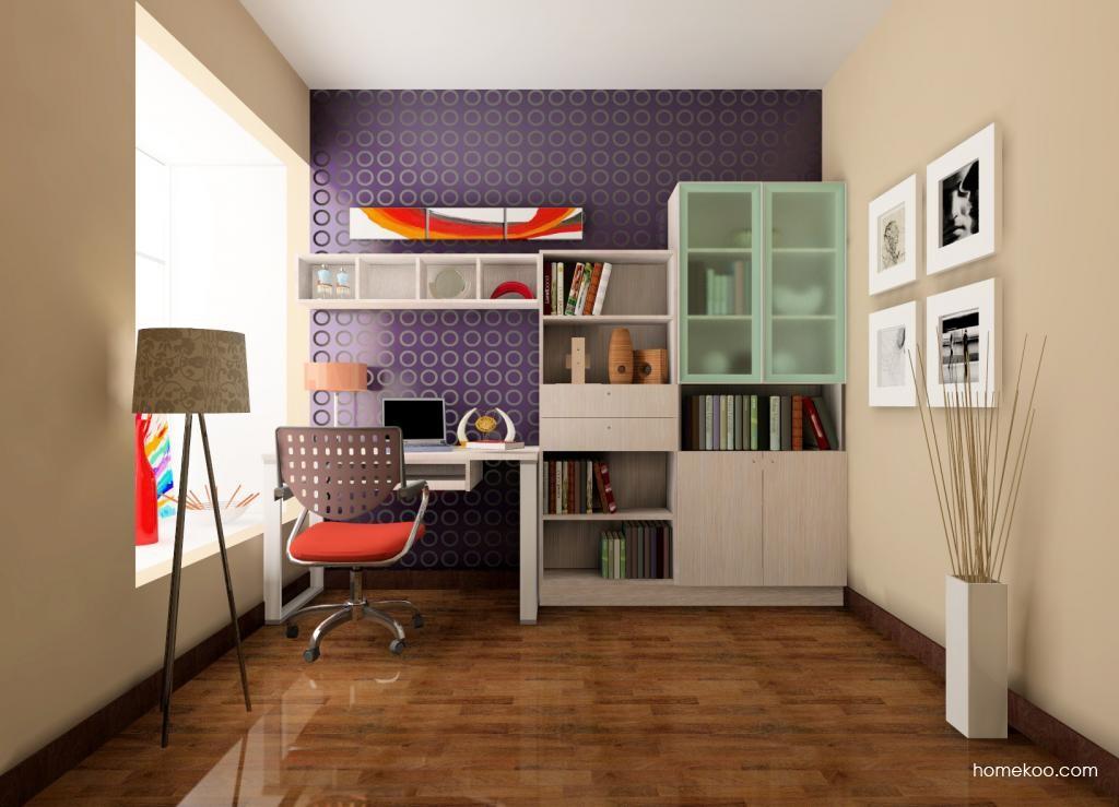 书房家具C0238