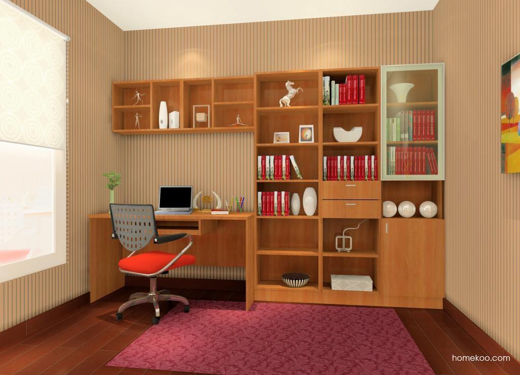 书房家具C8620