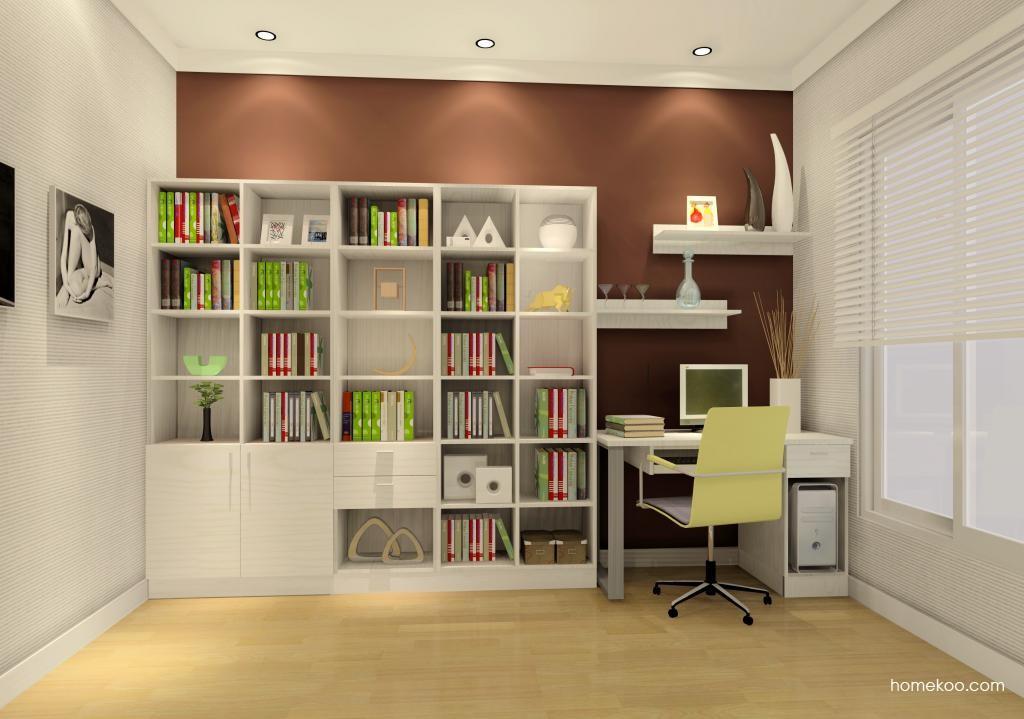 书房家具C8573