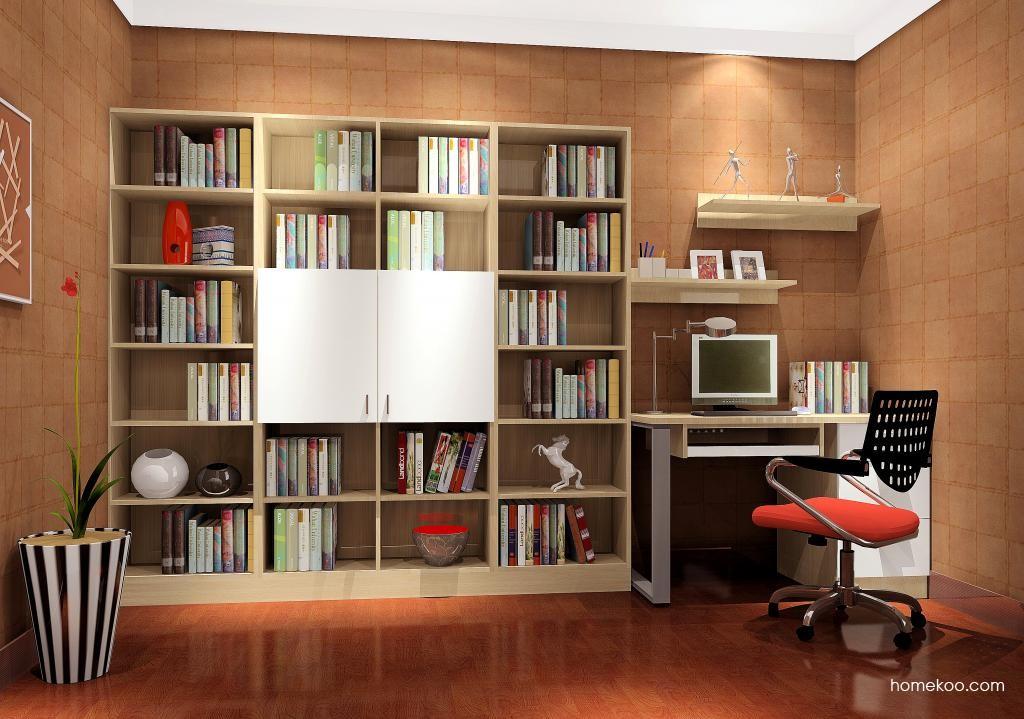 书房家具C8846