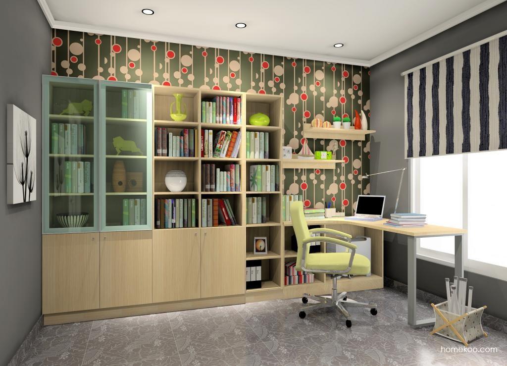 书房家具C0255