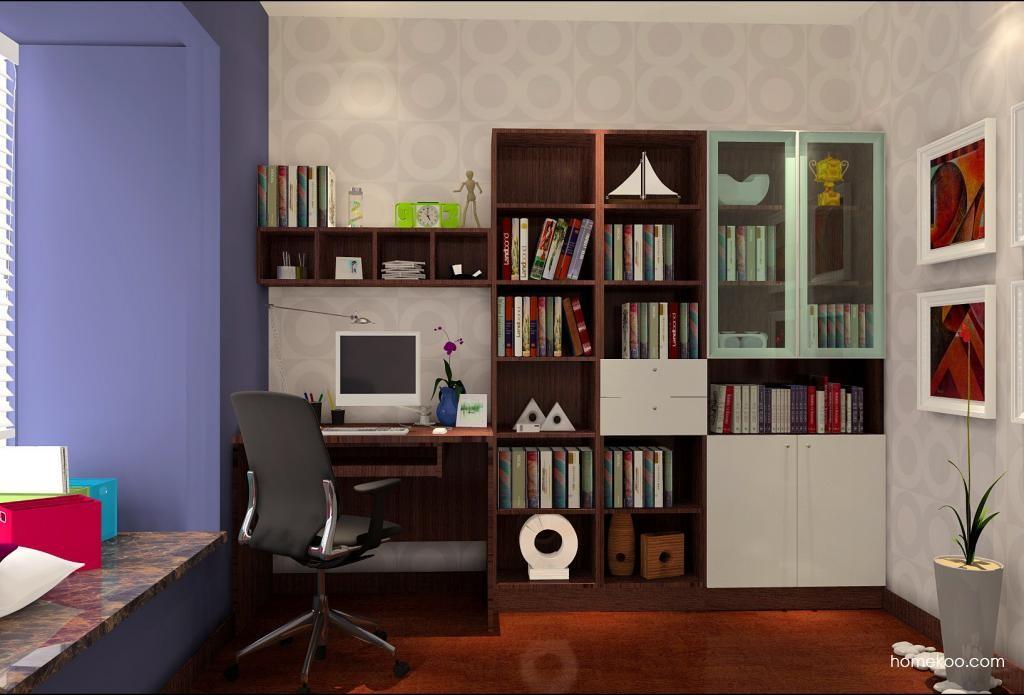 书房家具C0261