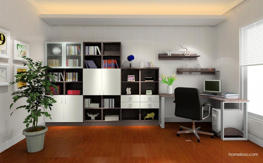 书房家具C0268