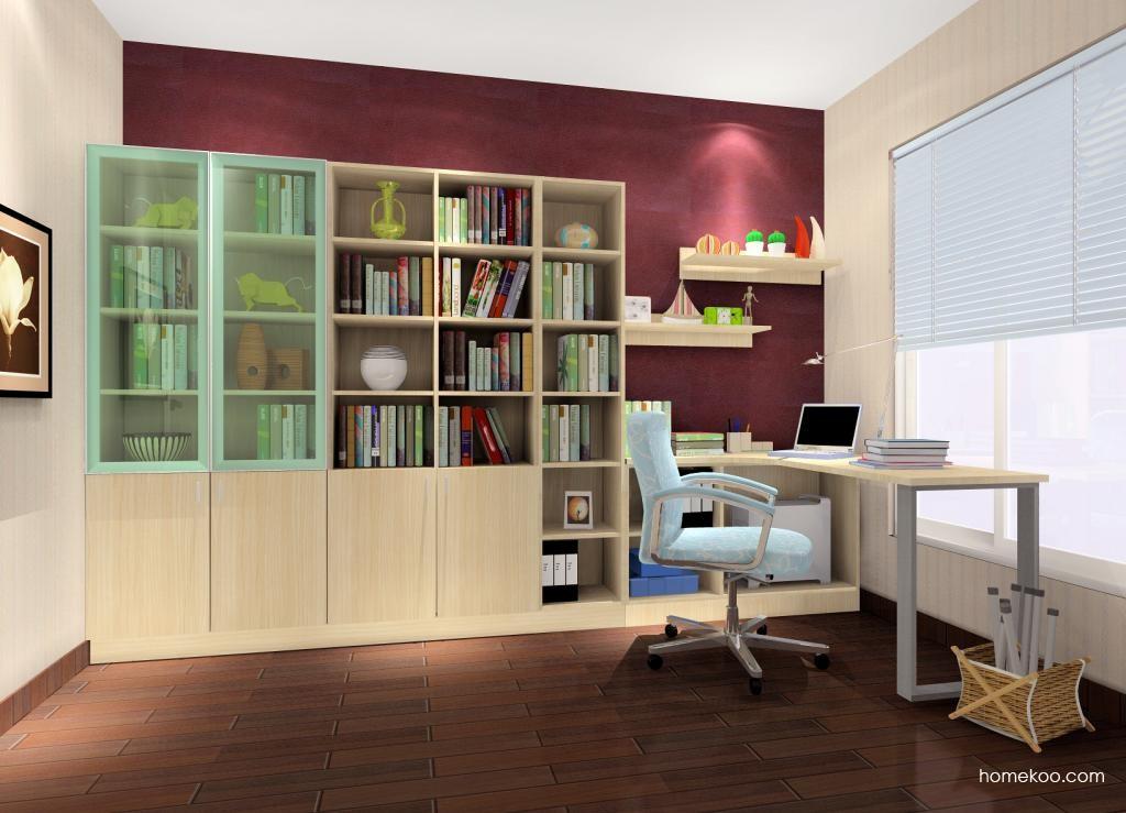 书房家具C0272