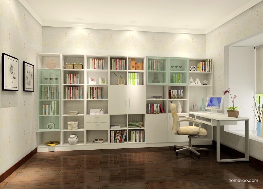 书房家具C0273
