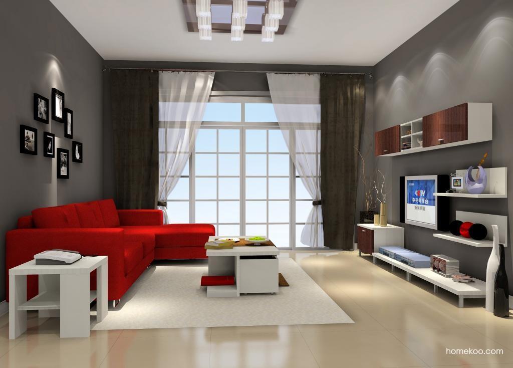 客厅家具D0031