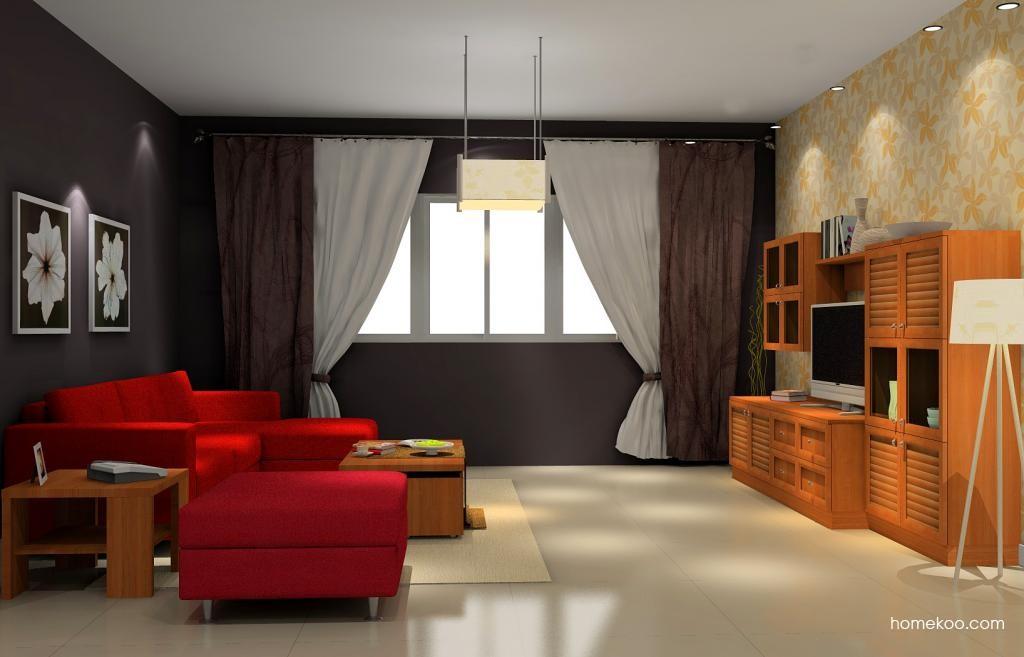 客厅家具D0035