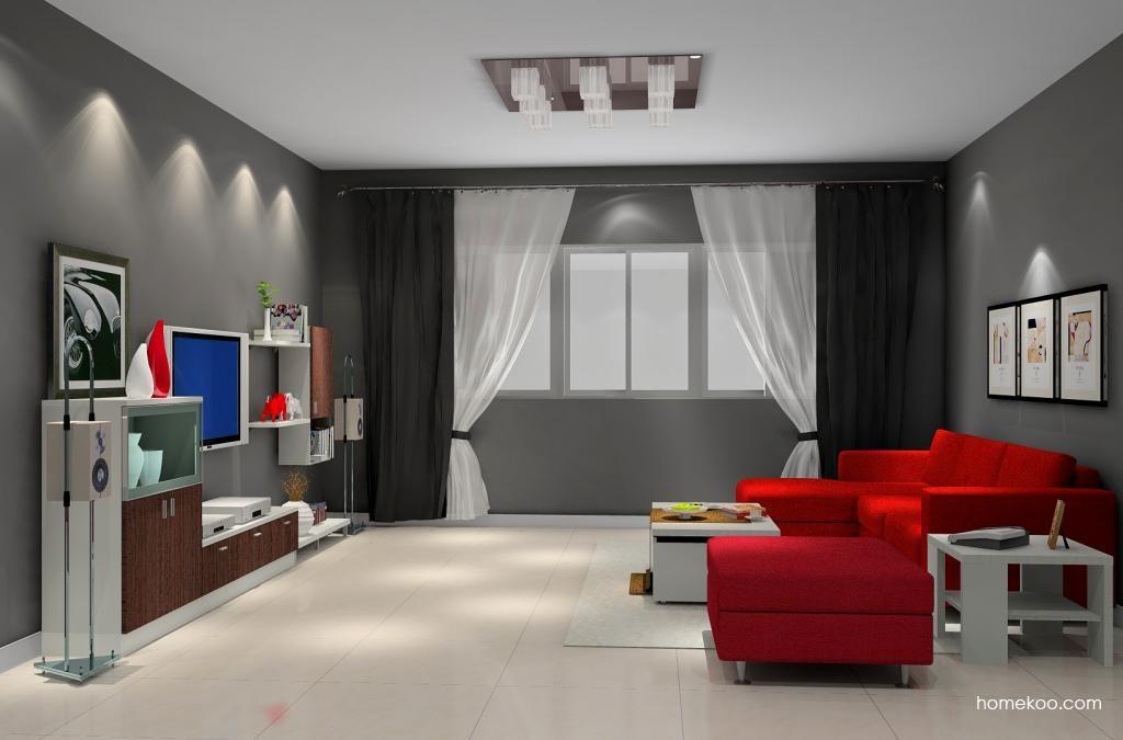 客厅家具D0036