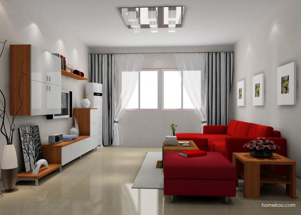 客厅家具D0038