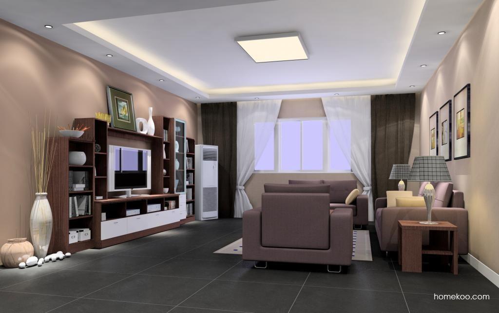 客厅家具D0041