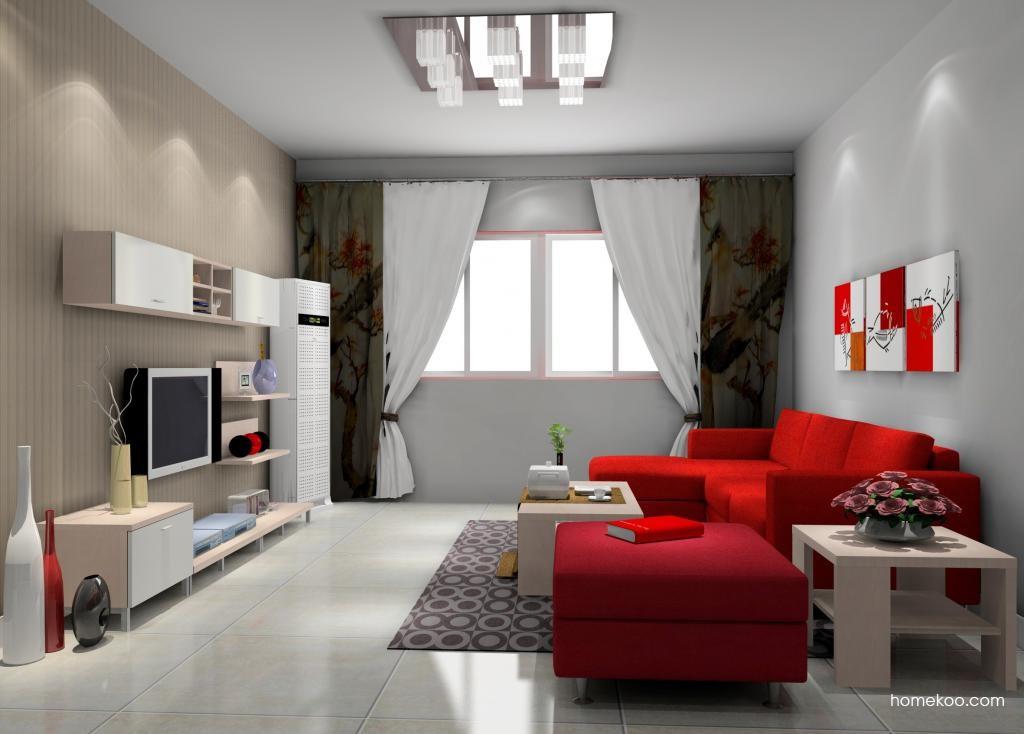 客厅家具D0042