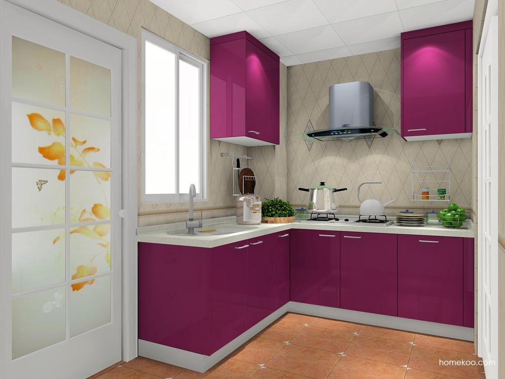 紫晶魅影F10254