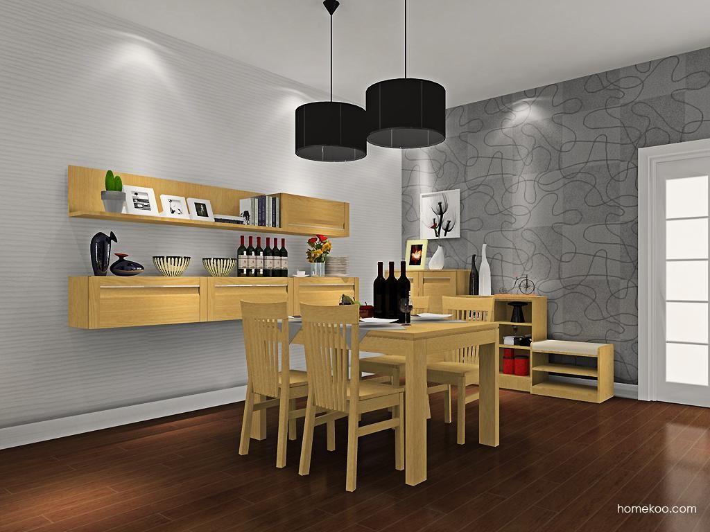 丹麦本色家具E8472