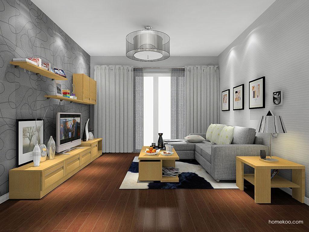 丹麦本色家具D8513