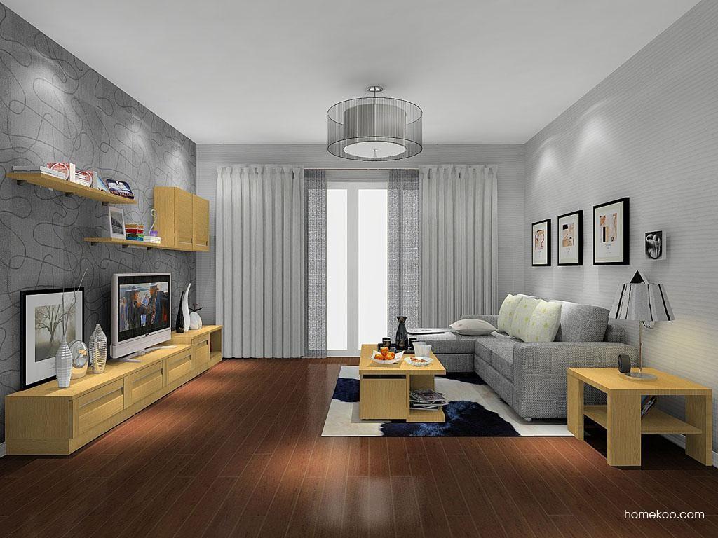 丹麦本色家具D8514