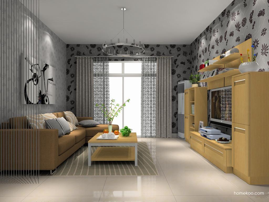 丹麦本色家具D8515