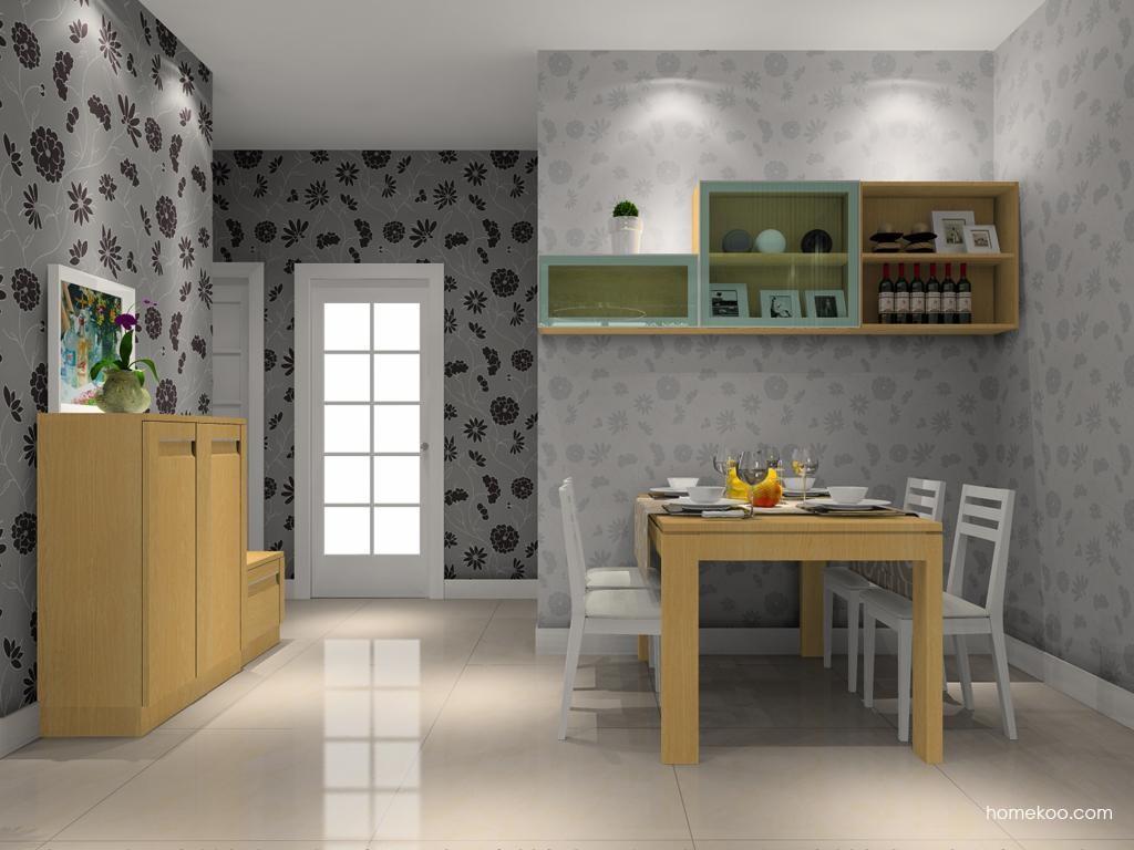 丹麦本色家具E8508