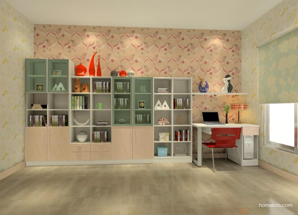 书房家具C1248
