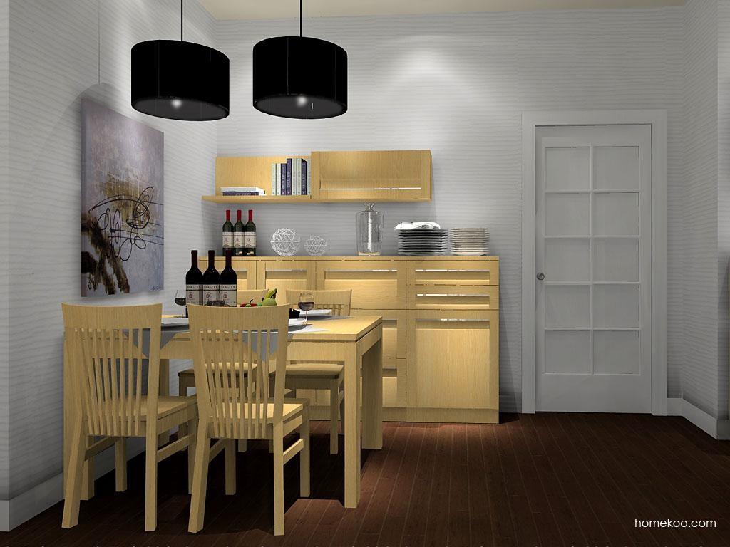 丹麦本色家具E8511