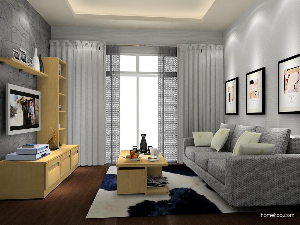 丹麦本色家具D8519