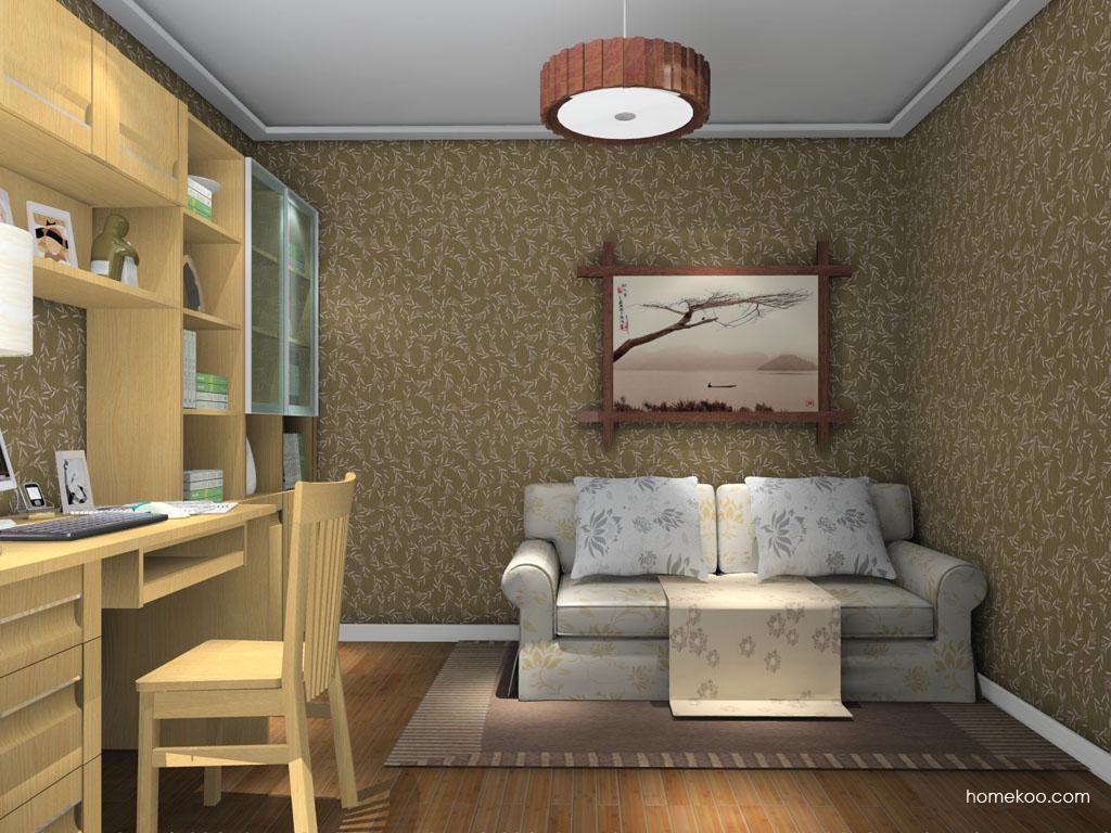 丹麦本色家具C10439