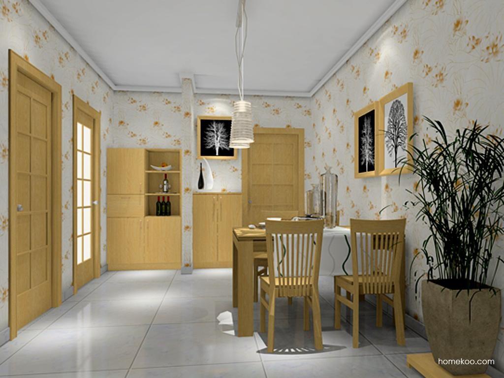 丹麦本色家具E8536