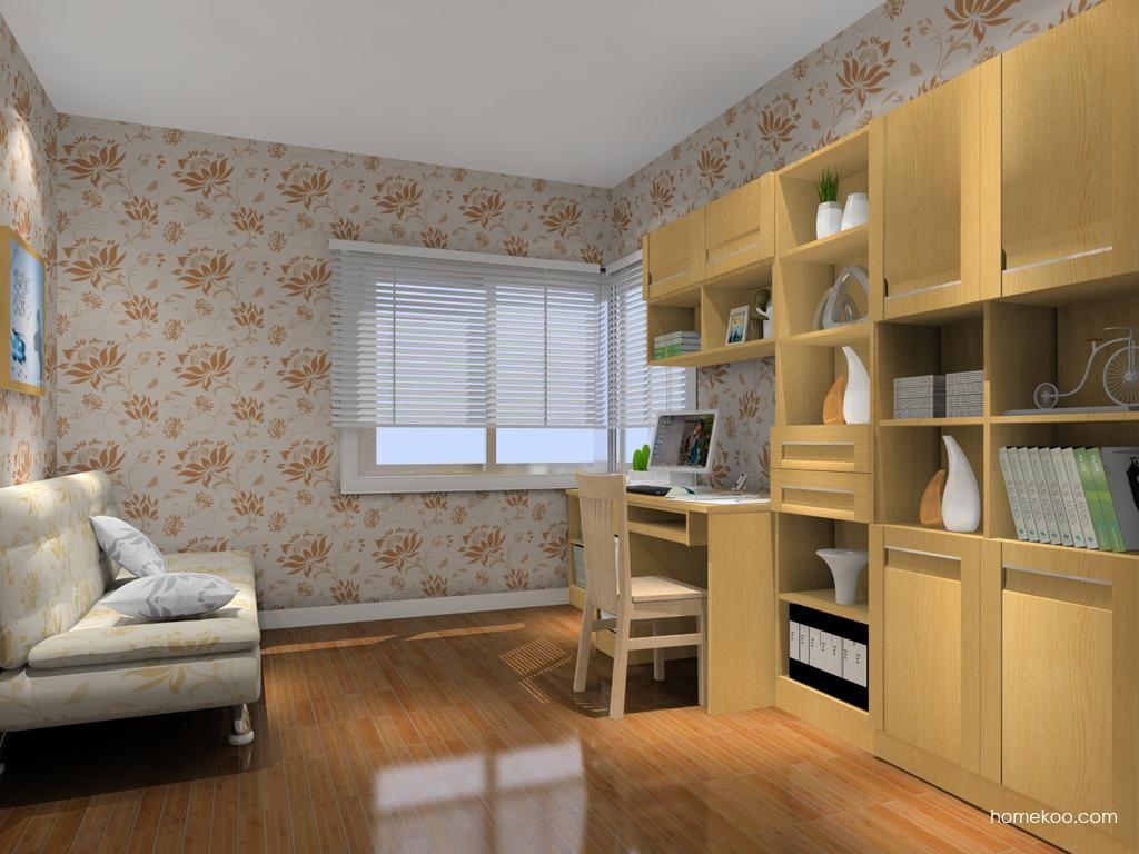丹麦本色家具C10509