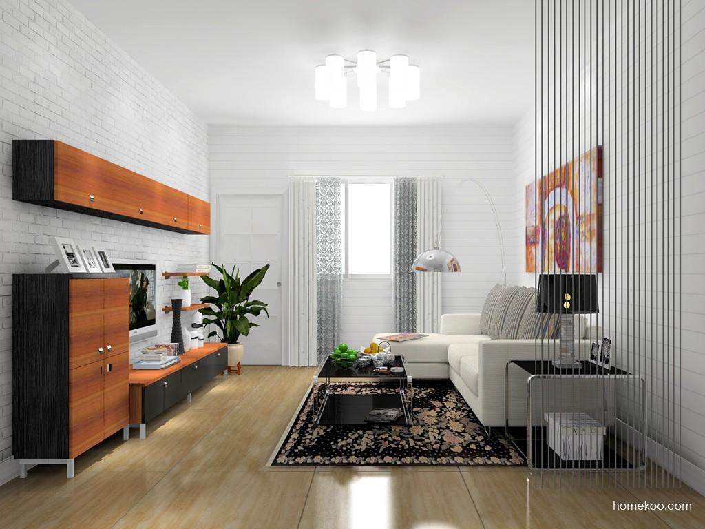 德国森林客厅家具D8562