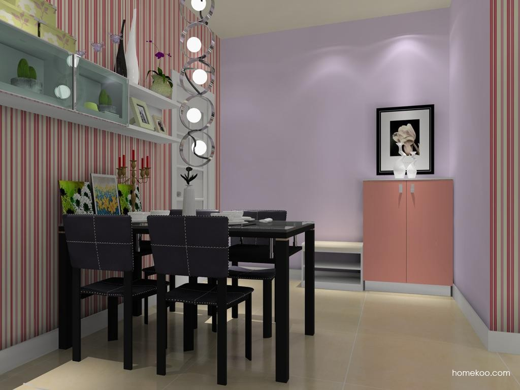 浪漫主义家具E8557