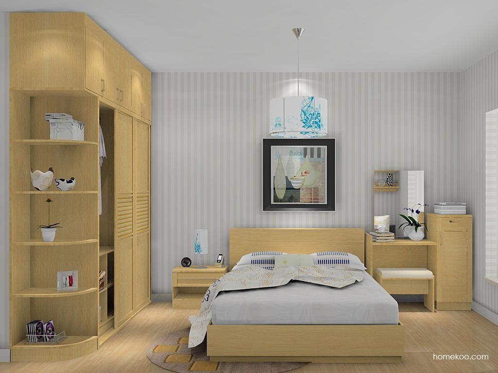 丹麦本色家具A11129