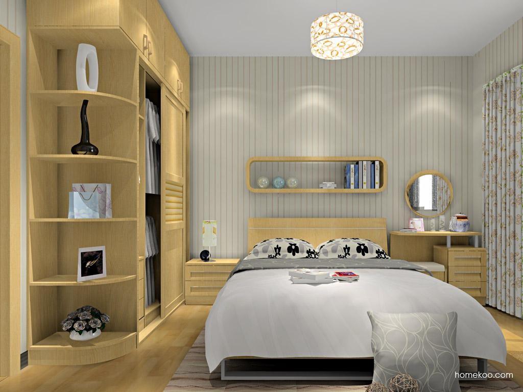 丹麦本色家具A11139