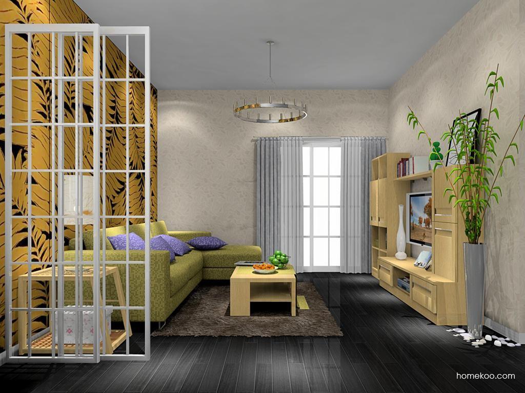 丹麦本色家具D8577