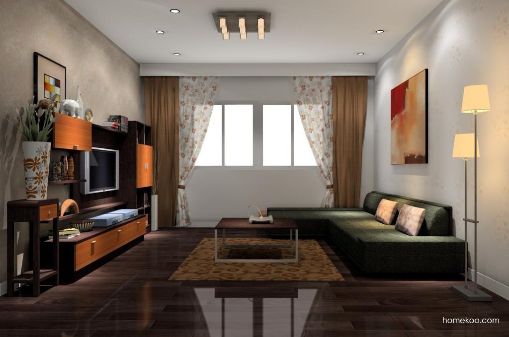 客厅家具D0058