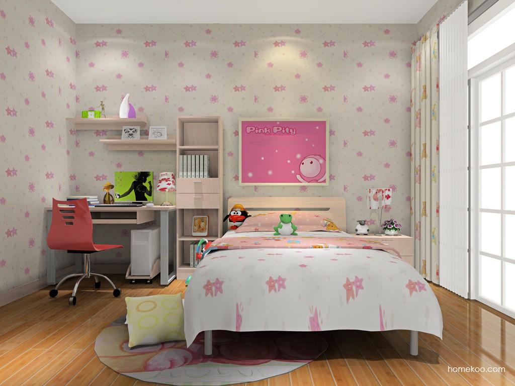 女孩的梦青少年房B1602