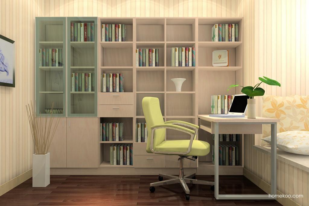 书房家具C1254