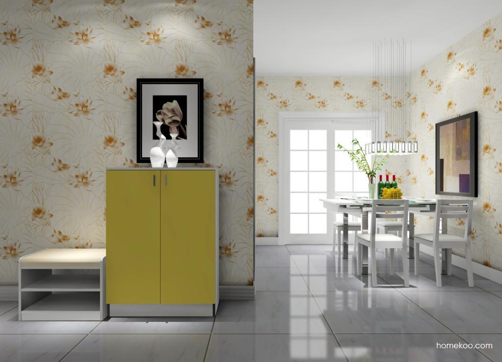 浪漫主义餐厅家具E8587