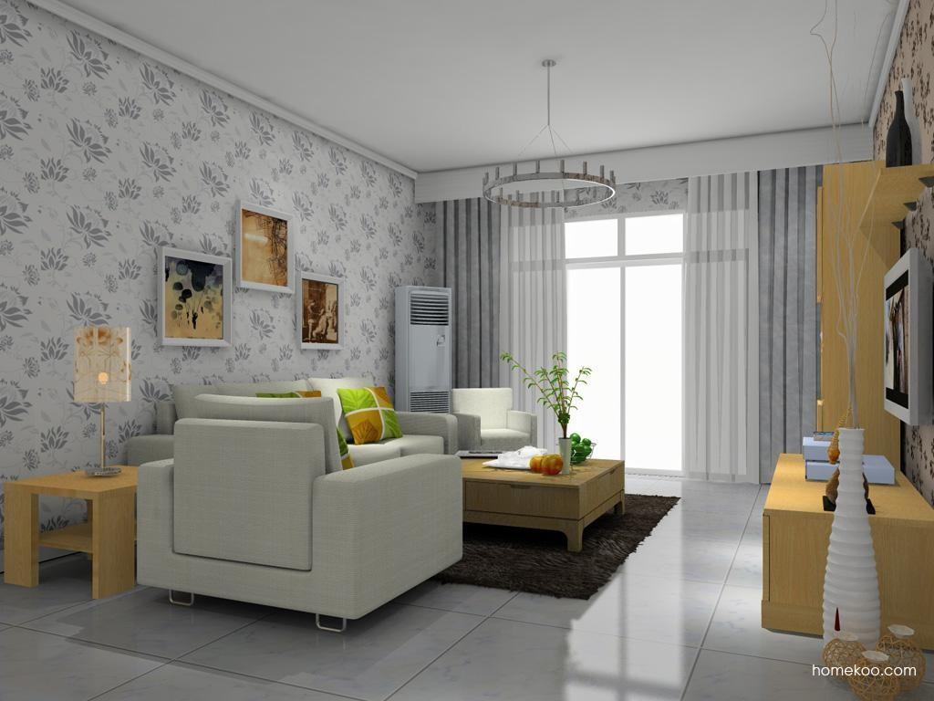 丹麦本色家具D8599