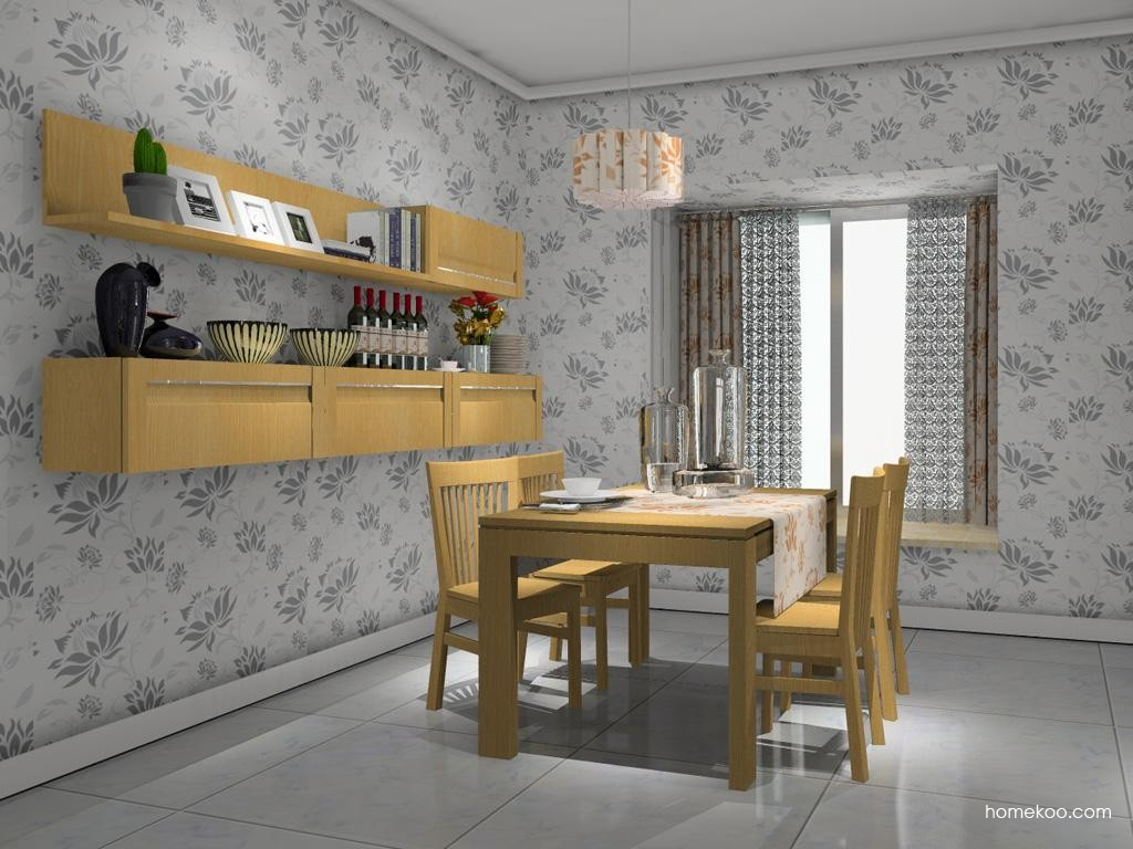 丹麦本色家具E8591