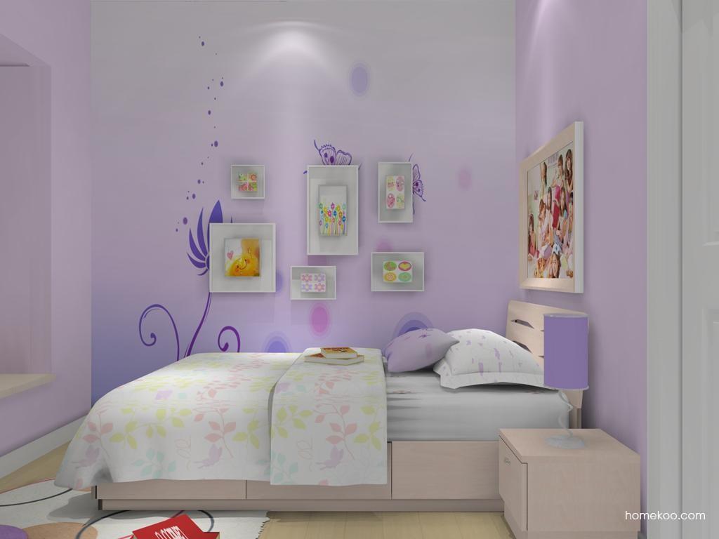 女孩的梦B10982