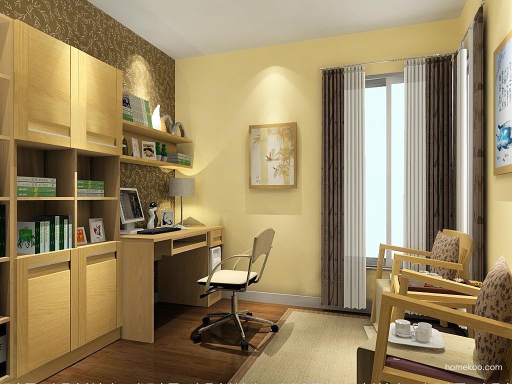 丹麦本色家具C10543