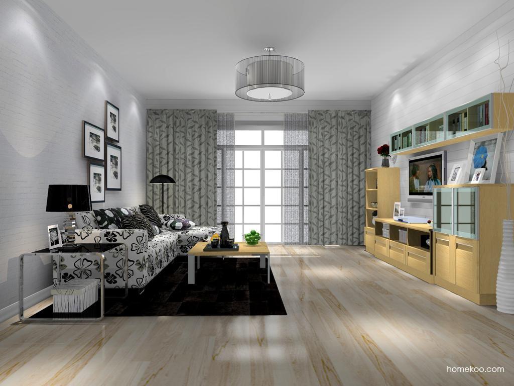 丹麦本色家具D8605