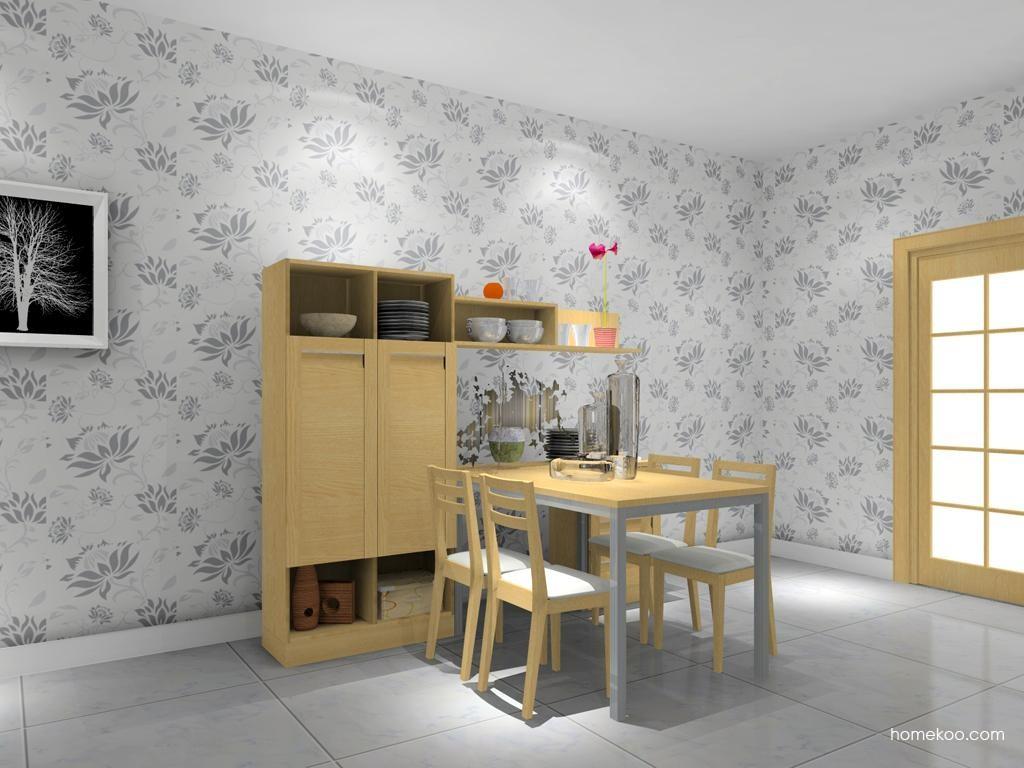 丹麦本色家具E8606