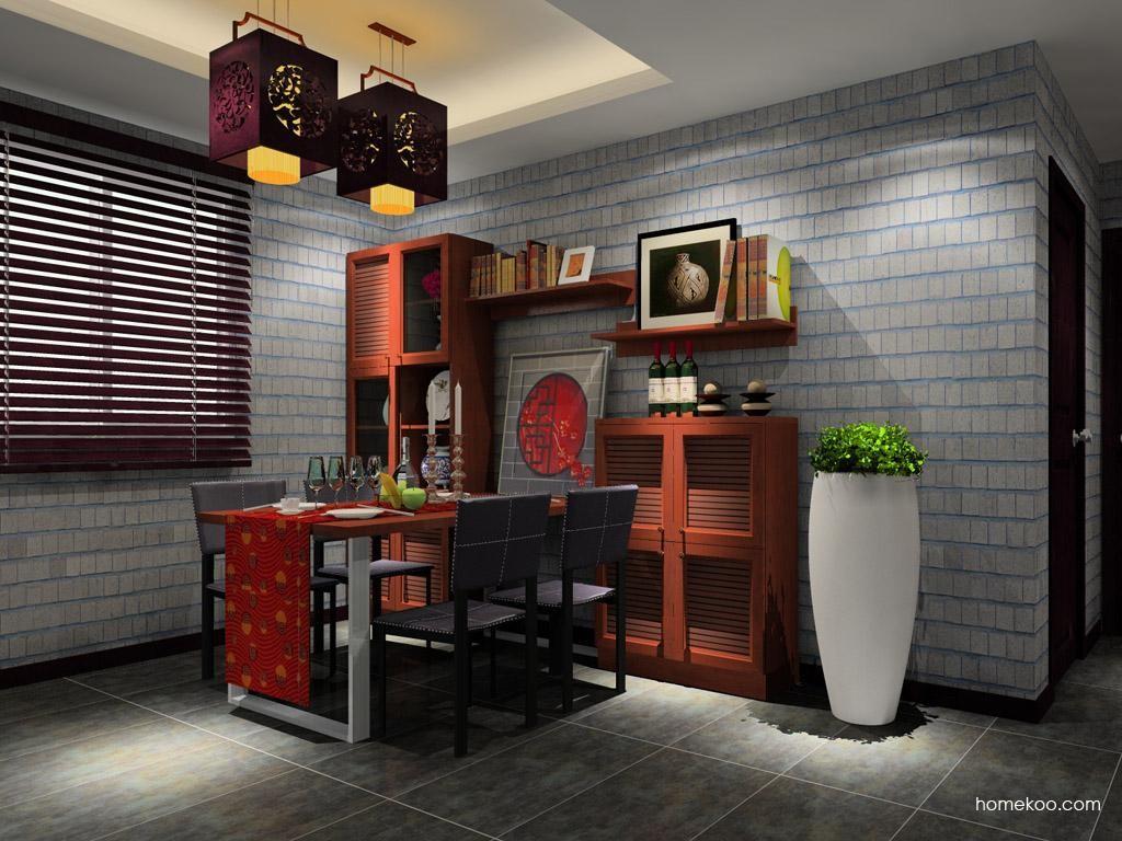 新中式主义家具E8660